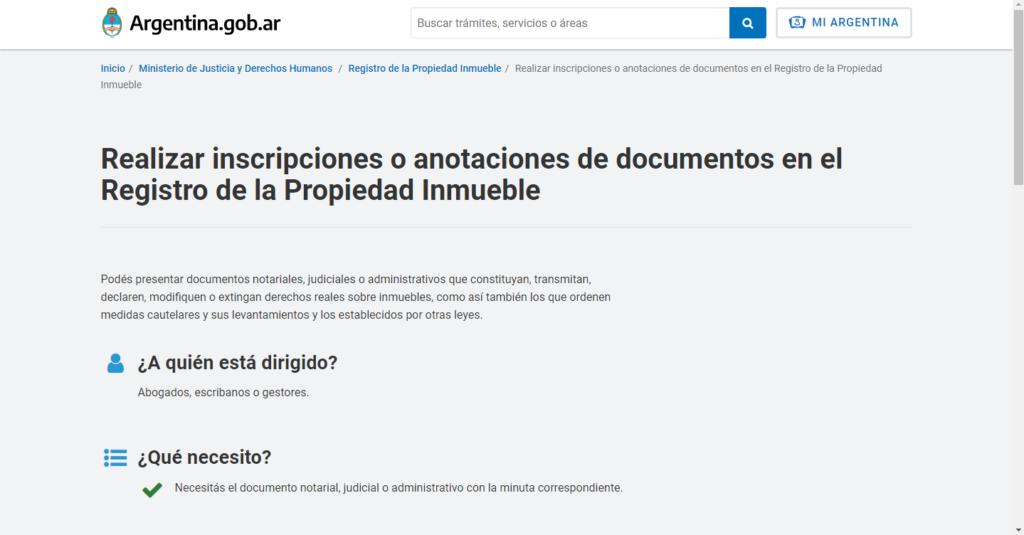 Registro de la propiedad en córdoba1